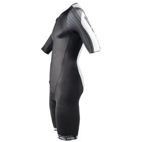 Bioracer Speedwear Concept Traje Triatlón Hombre, black